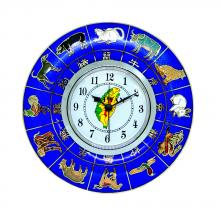 table clock | alarm clock | 12 Chinese zodiac table clock