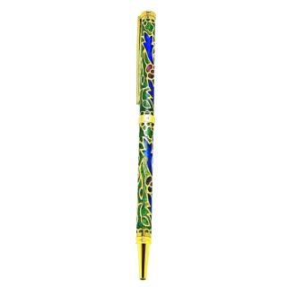 Gift Pen, Cloisonne Ballpoint Pen, Business Pen